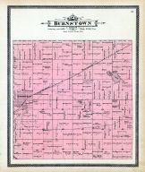 Burnstown Township, Brown County 1905